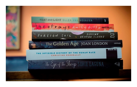 Announcing the 2015 Stella Prize Shortlist