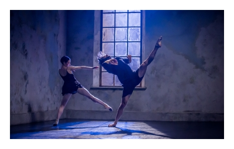 Sydney Dance Company: Frame of Mind. Image by Peter Greig