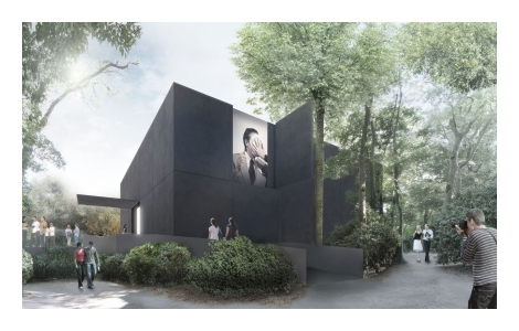 Australia's pavilion in Venice, a $7.5 million project in cultural diplomacy