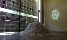 Beyond Empathy Catharsis installation opens