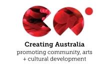 Creating Australia [Rights of Culture Summit]