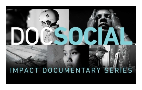 Documentary Australia Foundation DOCSOCIAL