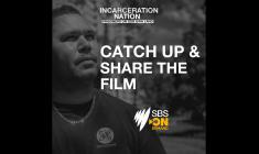 Incarceration Nation SBS On Demand