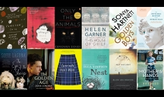 Announcing the 2015 Stella Prize Longlist
