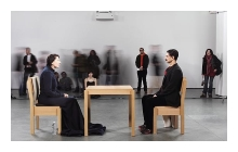 Kaldor Public Art Projects [Marina Abramovic]