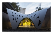 SCAF 2014 [Culture+Ideas]: Fugitive Structures