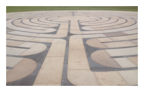 Centennial Park Labyrinth Events