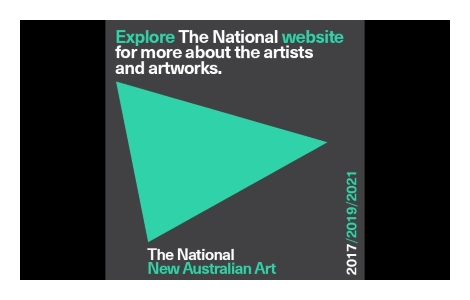 The National 2017: New Australian Art
