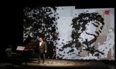 Review on Winterreise: Matthias Goerne, Sydney Festival