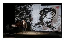 Sydney Festival 2016  [Schubert's Winterreise]
