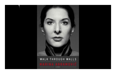 Walk Through Walls: Marina Abramović