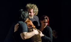 Milk Crate Theatre wins 2012 Macquarie Innovation Award