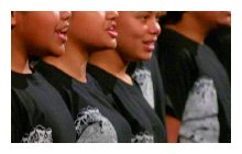 Gondwana Choirs [Scholarship for Indigenous Choristers]