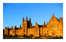 University of Sydney [Lectureship in Australian Art History]