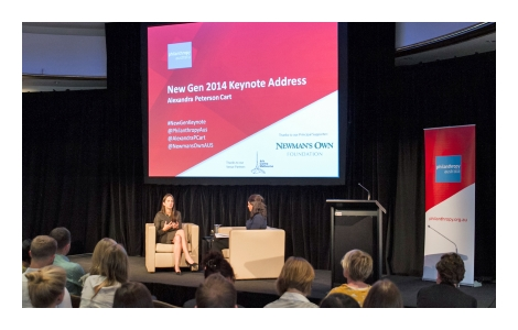 PA New Gen Keynote 2014 Melbourne 1 470x300