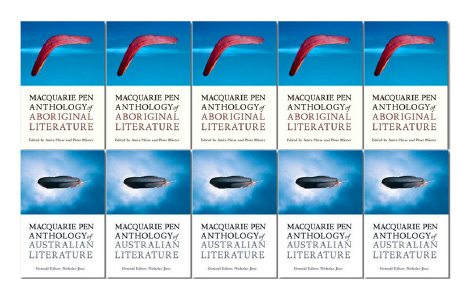 23 NMF THEN Macquarie PEN Anthology 1