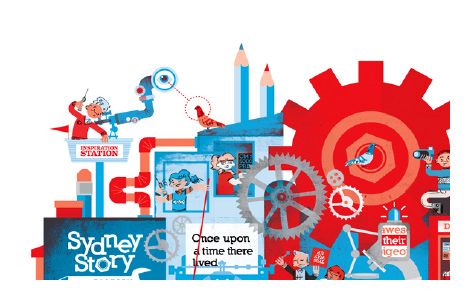 54 NMF NOW Sydney Story Factory 2