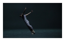 Sydney Dance Company [Gabrielle Nankivall. Choreography of Neon Aether]