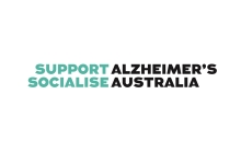 Alzheimer's Australia [Guiding Tours for People with Dementia Program]
