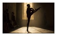 Sydney Dance Company [Quintett/Frame of Mind]
