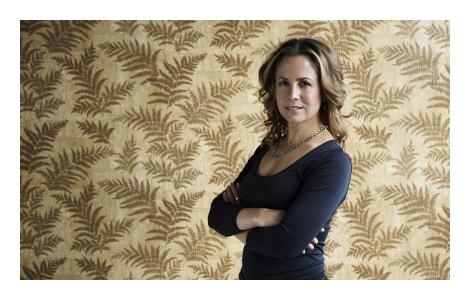 The Stella Prize 2014 Prize Winner, Clare Wright