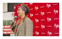 Foundation for Young Australians  [Young Social Pioneers]