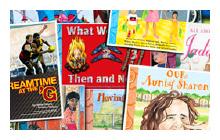 Indij Readers [Big Books Project]