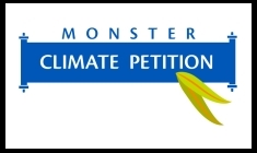 Monster Climate Petition