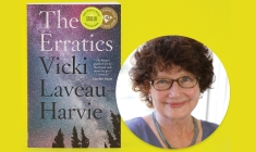 The Erratics by 2019 Stella Prize Winner, Vicki Laveau-Harvie