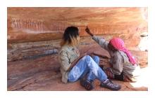 Karrkad Kanjdji Trust [Warddeken Daluk Women Rangers Program]