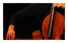 Sydney Eisteddfod [Scholarship for an Outstanding Instrumentalist]