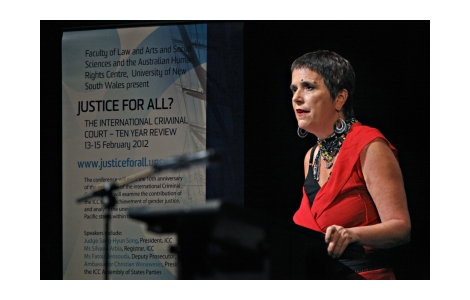 Eve Ensler2 Size A Large with Border